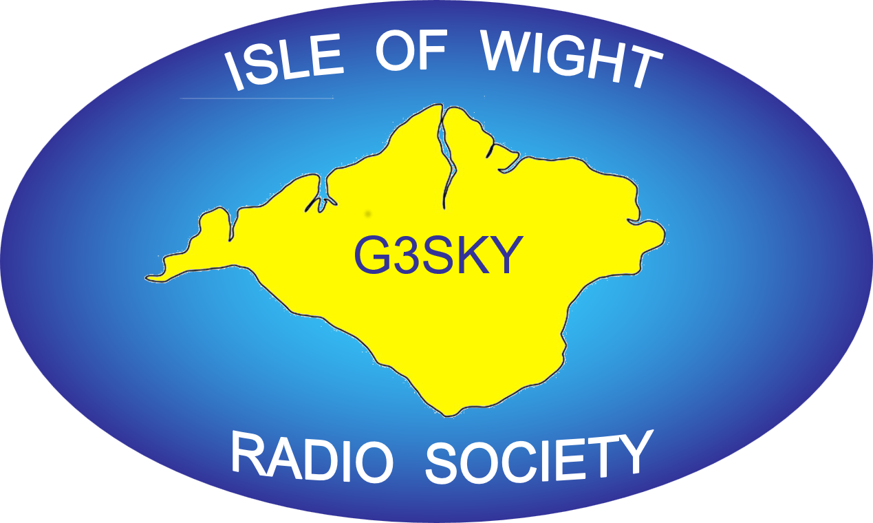 Isle of Wight Radio Society